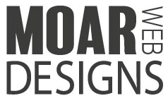 Moray Web Design | Moar Web Designs