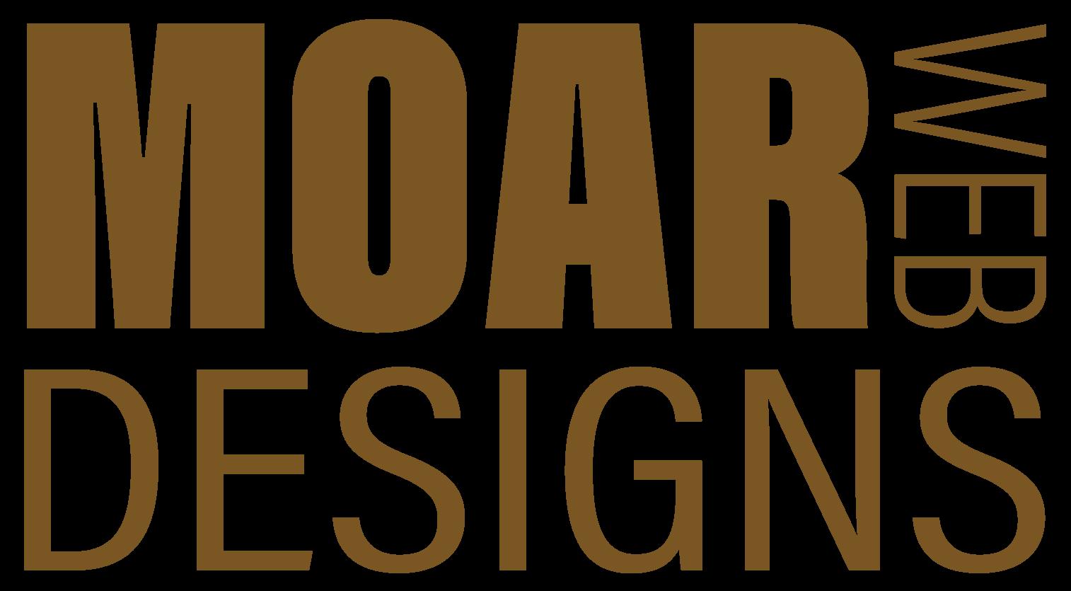 Moray Web Design | Moar Web Designs
